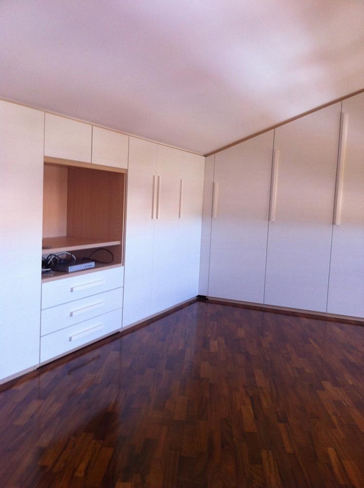 Foto cabina armadio in mansarda - Cabine armadio in mansarda ...