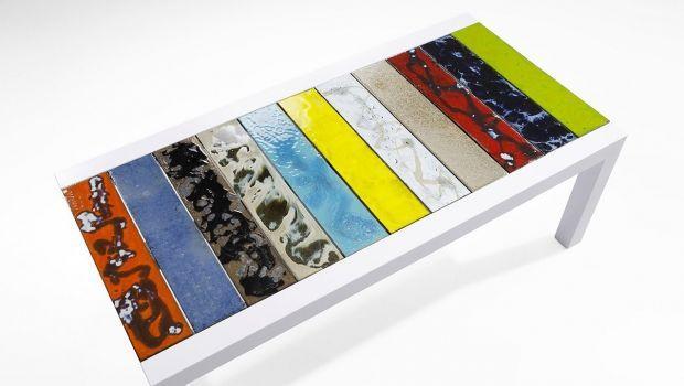 Tavoli In Pietra Prezzi.Tavoli In Ceramica Dal Design Contemporaneo