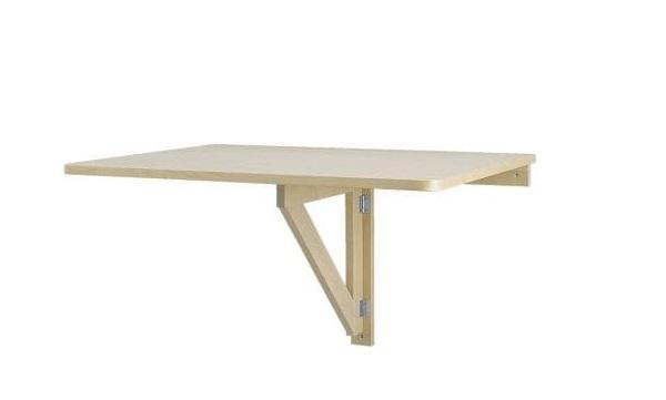 Scrivania Norbo di Ikea