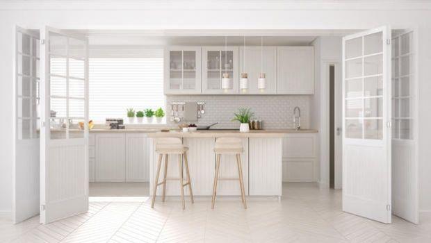 Una cucina per ogni spazio