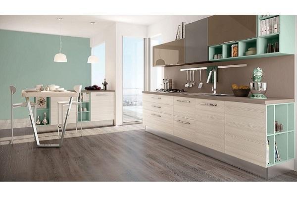 Una cucina per ogni spazio - Cucine a 1000 euro ...