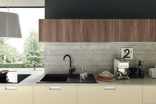 Una cucina per ogni spazio - Cucina 1000 euro ...