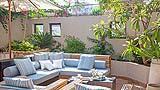 Design living esterno Côté Maison