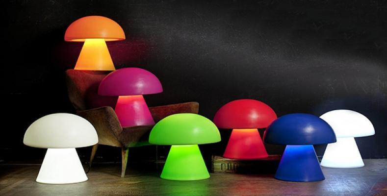 Design outdoor by Jelly Multicolor Kloris