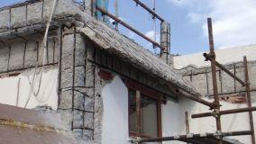 Frontalini balconi: come ripristinarli