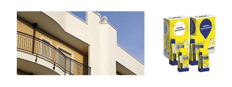 Manutenzione terrazzo e balconi condominiali