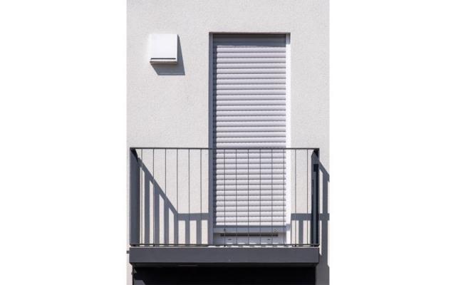 Ripristino balconi e frontalini
