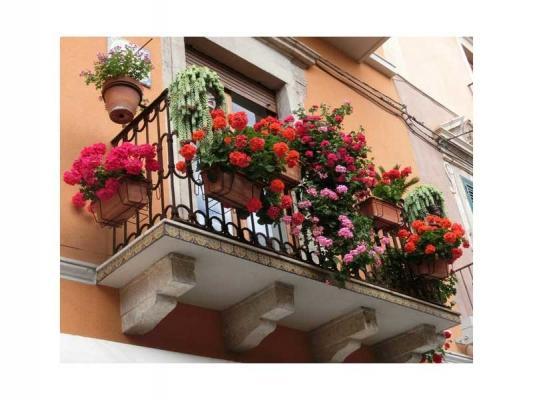Riparazione frontalini balconi condominiali