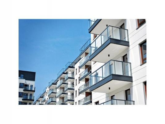 Prodotti Weber per ripristino frontalini terrazzi condominiali
