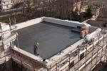 Aquascud system 430 impermeabilizzazione terrazzo