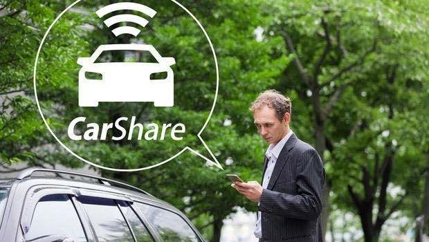 Car sharing in condominio: vediamo come funziona