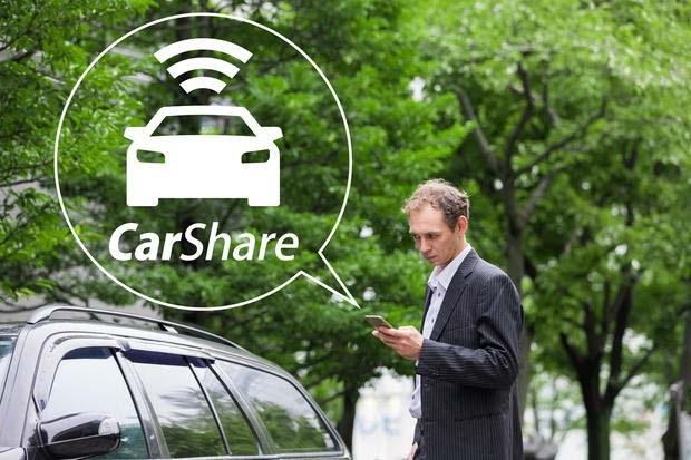 Car share in un condominio: come funziona?