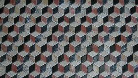 Pavimenti in marmo anticato