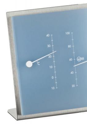 Termometro/igrometro della serie Modern Home di Barigo