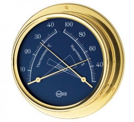 Termometro/igrometro della serie Regatta di Barigo