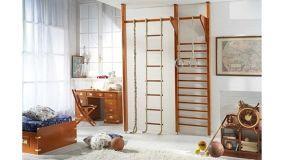 Camerette bambini: mobili e giochi per avventure da fiaba