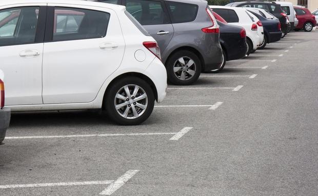 Parcheggi pertinenziali