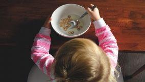 Servizi da tavola di design per bambini