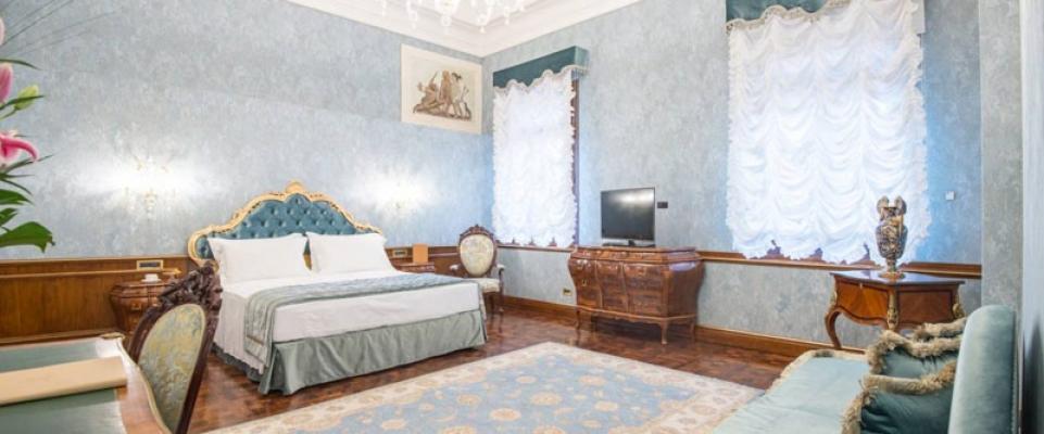 Mantovane per tende - Modelli di tende per camera da letto ...