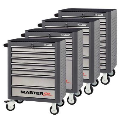 Carrello porta utensili Masterfer