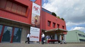 Litokol festeggia 50 anni di attività