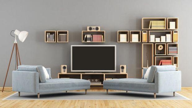 Televisore in casa consigli pratici e soluzioni per l'angolo tv