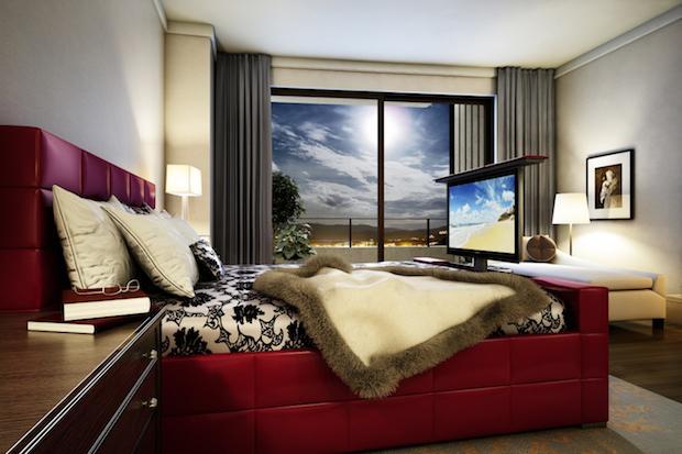 Televisore in casa consigli pratici