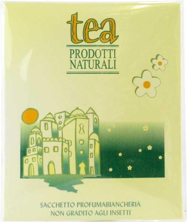Sacchetto profumabiancheria naturale, da Tea Natura