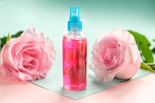 Diffusore spray con profumo naturale