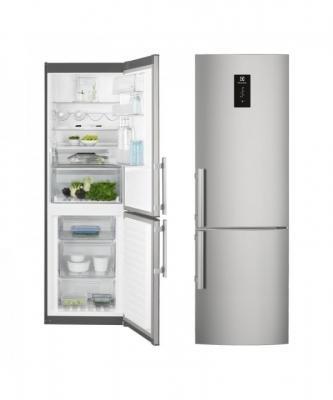 Frigocongelatore TwinTech No Frost, da Electrolux