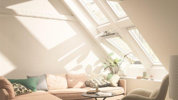 Ambienti interni più sani grazie alle finestre da tetto intelligenti