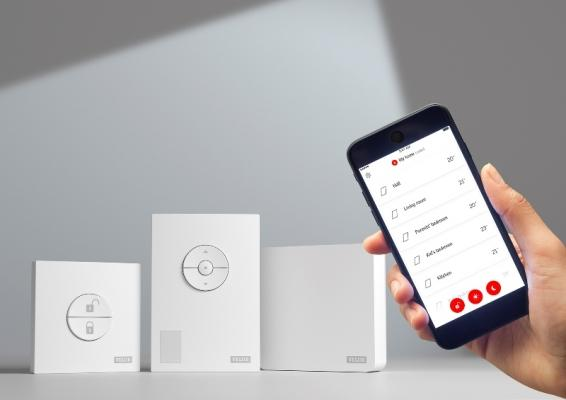 Kit Finestre smart VELUX ACTIVE with NETATMO