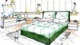 Dimensionamento camera da letto