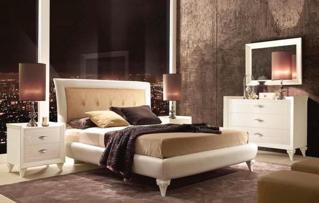 Quanto Deve Essere Grande Una Camera Da Letto Matrimoniale : Dimensionamento camera da letto