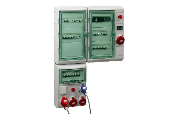 Quadri IP65 di Schneider Electric