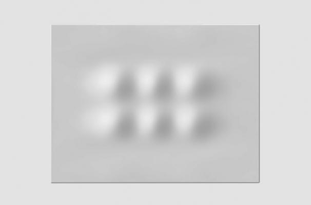 Interruttore Domotico Sense 6 pulsanti di Vitrum