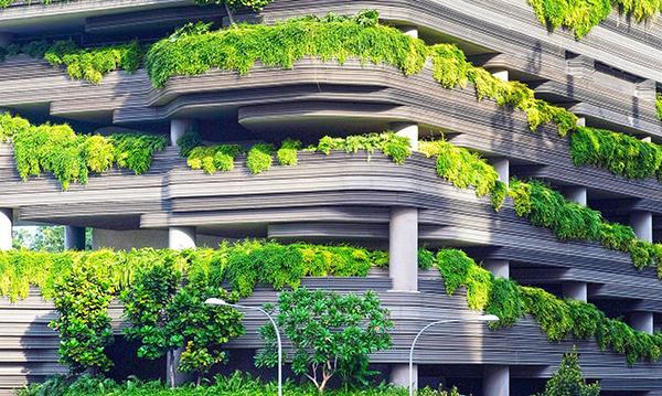 Il verde pubblico è un'opera di urbanizzazione fondamentale