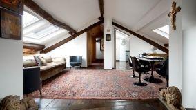 Come migliorare gli spazi e la vivibilità di una casa all'ultimo piano