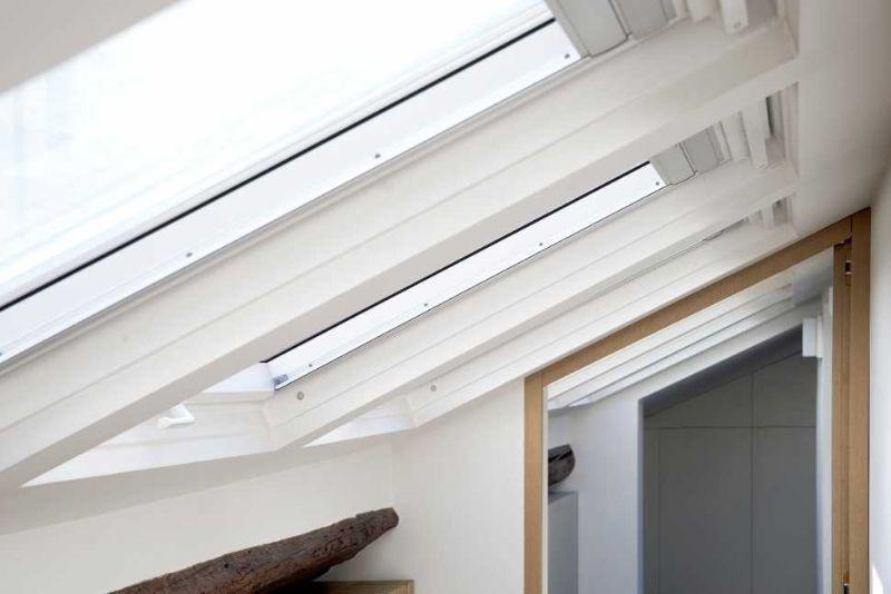 Finestre per tetti a falda di VELUX