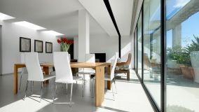 Attico con tetto piano come sfruttare l'illuminazione naturale