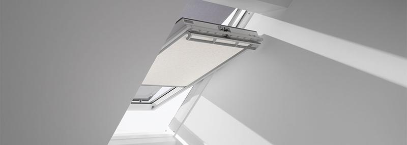 Filtrante finestre per mansarde