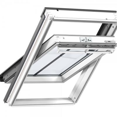 Velux finestra manuale