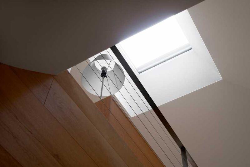 Finestra zenitale per tetto piano di VELUX