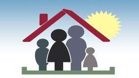 Casa sicura a prova di bambini