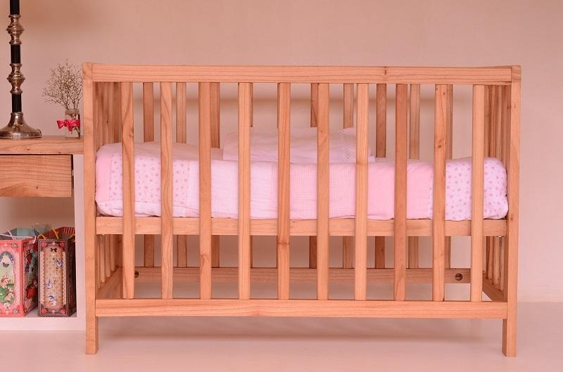 Sicurezza domestica: attenzione alle sbarre del lettino