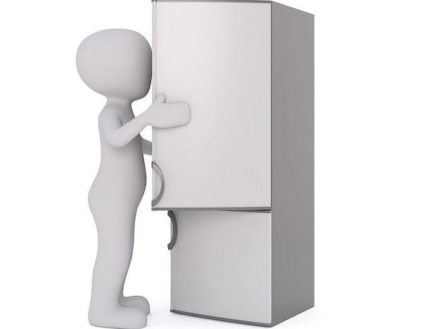 Regola numero uno: aprire il frigo solo quando serve