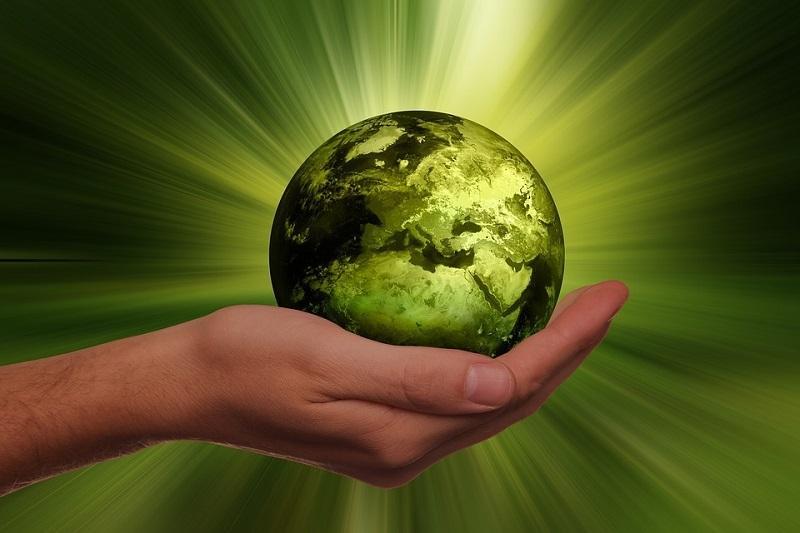 Ridurre i consumi di energia elettrica fa bene all'ambiente