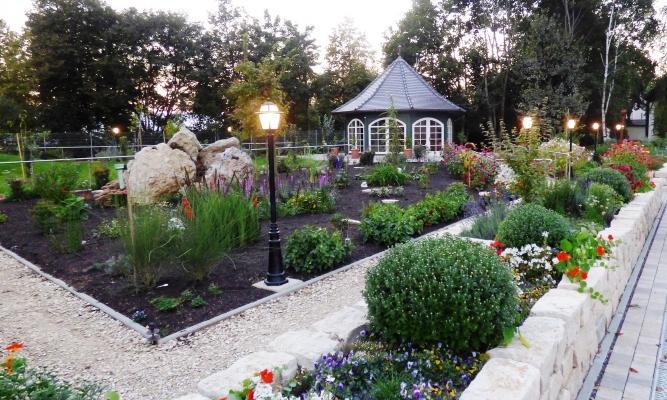 Lampade da giardino: soluzioni per ogni stile
