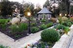 Lampioni da giardino Linea Tradizionale di Moretti Luce