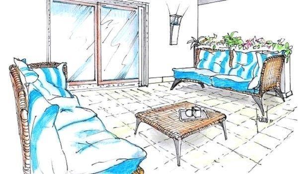 Idee progettuali per un confortevole ed elegante salotto all'aperto